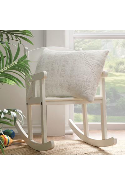 Yataş Bedding Bambu Bebek Yastık 35 x 45 cm