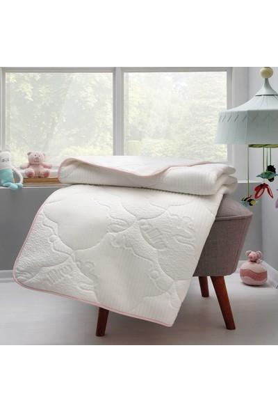 Yataş Bedding Mılky Bebek Yorgan 95 x 145 cm