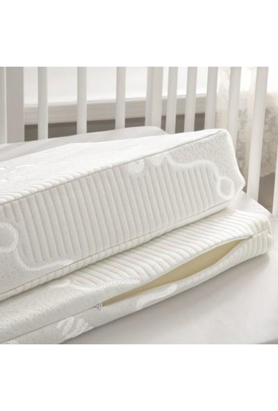 Yataş Bedding Mılky Bebek Reflü Yastık 60 x 35 x 15 cm