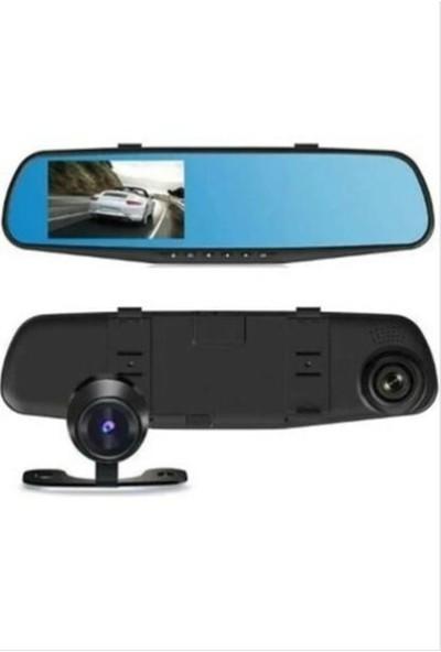 Piranha 1326 Araç Içi Yol Kayıt Kamerası