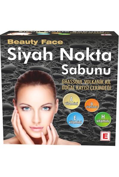 Beauty Face Siyah Nokta Sabun 90 Gr.