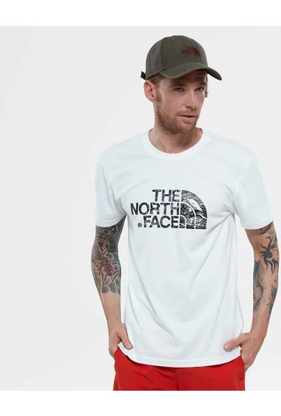 The North Face Erkek T-Shirt