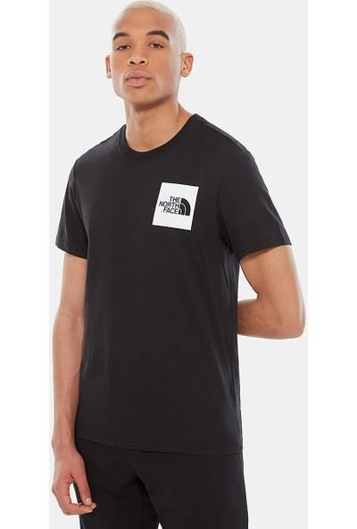 The North Face Fine Erkek T-Shirt