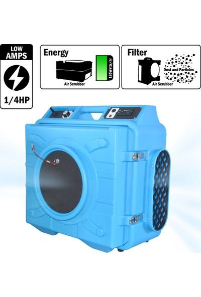 Onedry Hepa Filtreli Hava Temizleme Makinesi