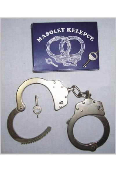 Nargo Kelepçe Polis - Asker Kelepçesi Masolet