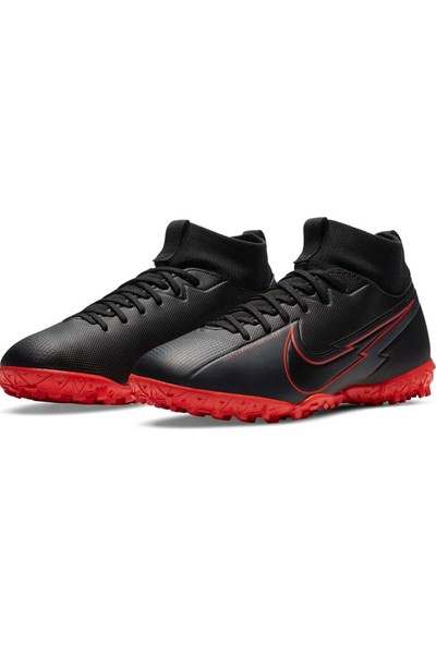 Nike Jr Superfly 7 Academy Çocuk Halı Saha Ayakkabı AT8143 - 060