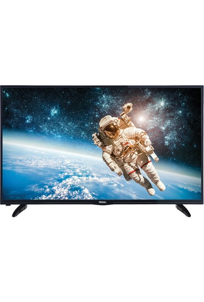 "Regal 32R654H 32"" 82 Ekran Uydu Alıcılı Smart Wi-Fİ Hd LED TV"