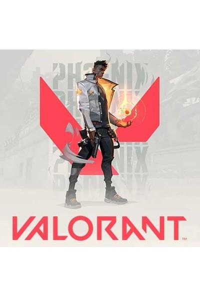 Valorant 1780 Riot Points - 1250 Vp