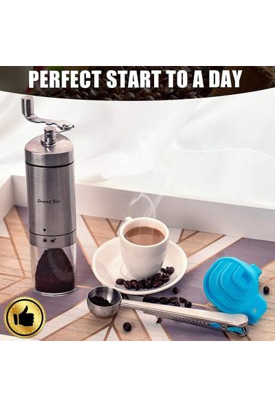 Invent Toki Kahve Öğütücü Set