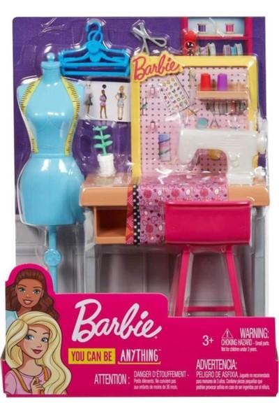 Barbie Meslek Aksesuarları FJB25 FJB25