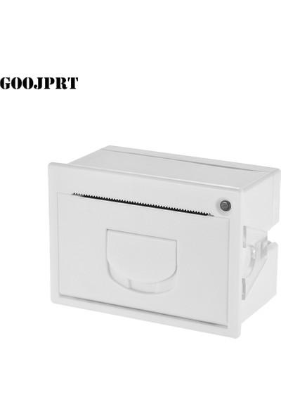 Goojprt QR204 58 mmMini Gömülü Makbuz Termal Yazıcı (Yurt Dışından)