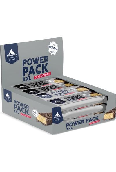 Multipower Power Pack Xxl Protein Bar 12 Adet
