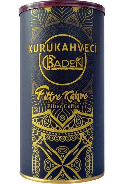 Baden Filtre Kahve Premium 500 gr Tnk