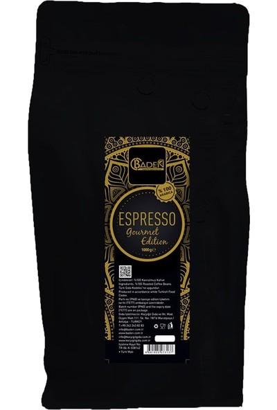 Baden Espresso Gourmet Edition 200 gr