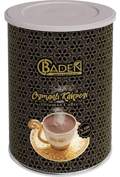 Baden Osmanlı Kahvesi 500 gr