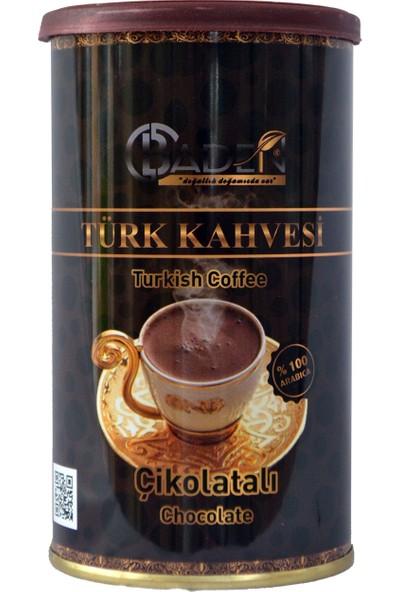 Baden Çikolata Aromalı Türk Kahvesi 200 gr