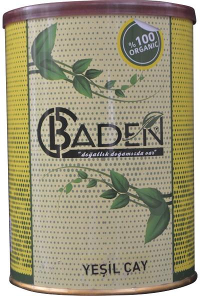 Baden Yeşil Çay