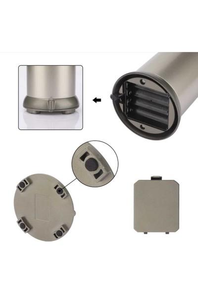 Bayz Sensörlü Dezenfektan Standı Sensörlü Dispenser Fotoselli