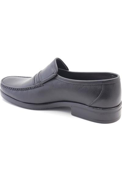 Ayakkabı Vakti Deri İç Dış - Rok Erkek Ayakkabı