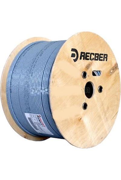 Reçber Cat6 Kablo SL400 U23 U-Utp 4X2X23AWG Reçber 506019 (1 Metre)