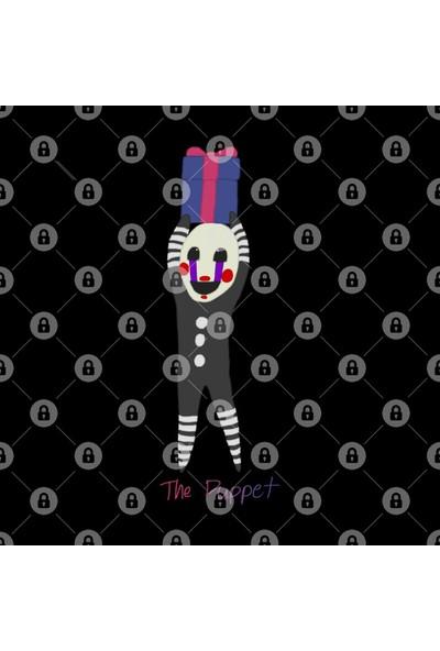 Fizello Lil' Puppet (Fnaf) Kupa Bardak