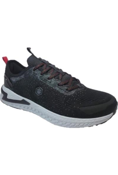 Lumberjack 100533787 Ocean Water Resistant Erkek Günlük Spor Ayakkabı