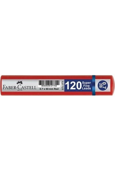 Faber-Castell Grip Kırmızı Kalem Ucu 0.7 mm