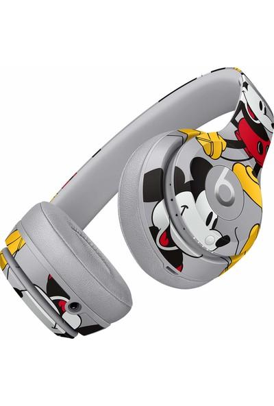 Beats Solo3 Wireless Kulak Üstü Kulaklık On-Ear Mickey's 90TH Anniversary Edition (Yurt Dışından)