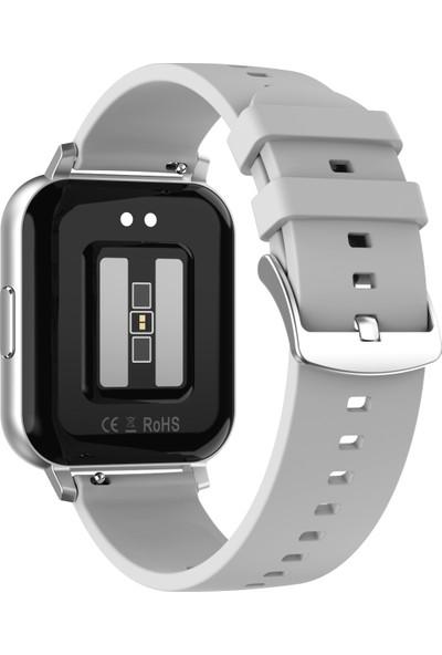 Dtno.1 Dtx Akıllı Saat - IP68 - (Android ve iPhone Uyumlu) (Yurt Dışından)