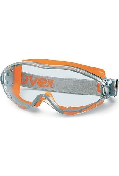 Uvex Ultrasonic Iki Bileşenli Gözlük