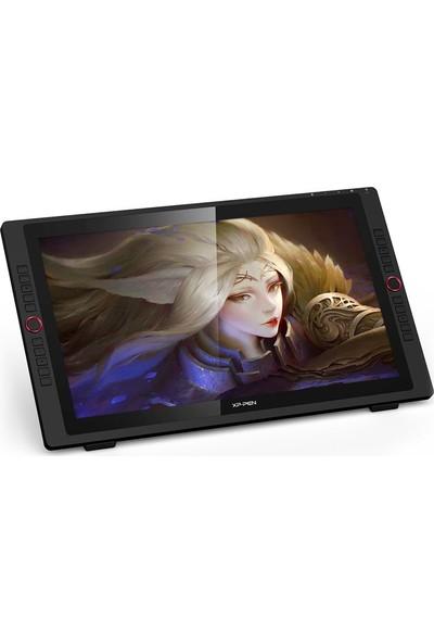 Xp-Pen Artist 24 Pro Grafik Ekran Tablet