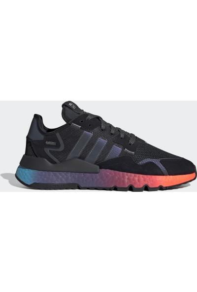 Adidas Nıte Jogger Erkek Spor Ayakkabı Spor Ayakkabı