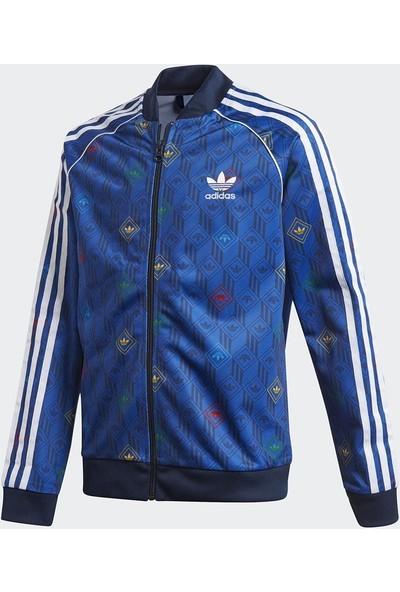 adidas Sst Top Sweatshirt