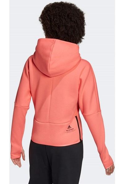adidas W Zne Hd Sweatshirt