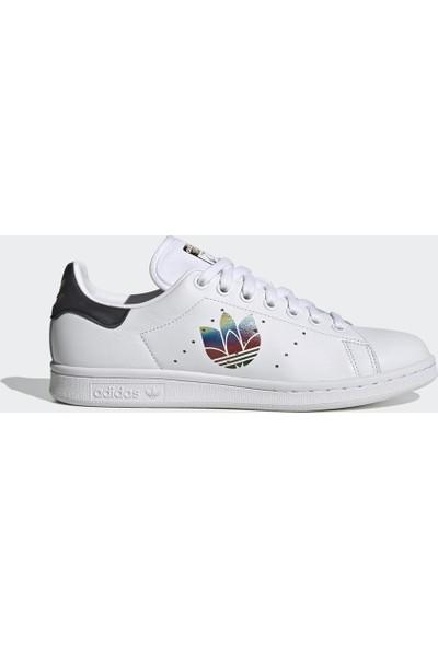 adidas Kadın Stan Smith Spor Ayakkabı FW2443