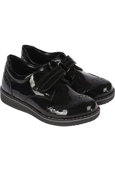 Sanbe S 7402 Rugan Sünnet Erkek Çocuk Ayakkabı