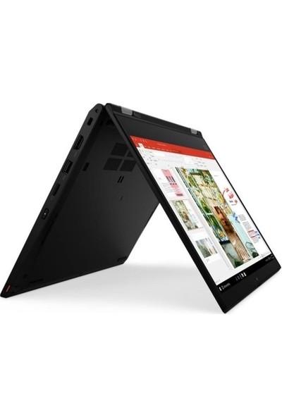 "Lenovo ThinkPad Intel Core i5 10210U 8GB 256GB SSD Freedos 14"" FHD Taşınabilir Bilgisayar 20RAS1BN00"