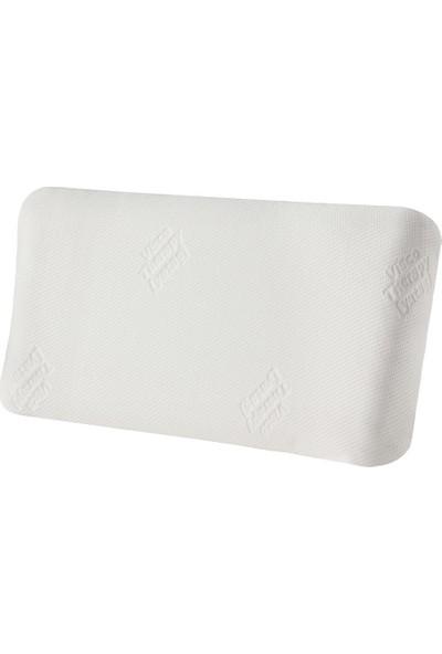 Yataş Bedding Vısco Therapy Jel Yastık (37X69X11 Cm)