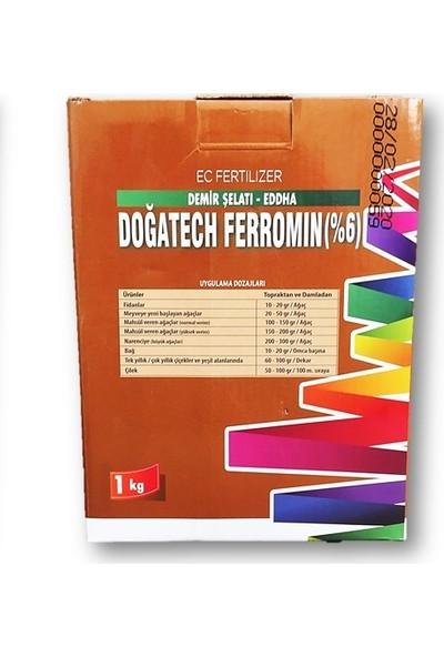 Doğatech Ferromin, Demir Gübresi 1kg