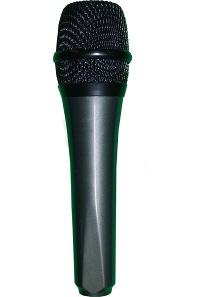 Chester CS30 Profesyonel Dinamik Mikrofon