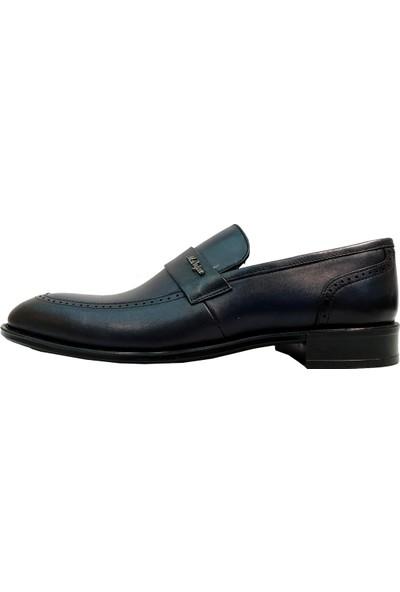 Doğan 2020 Mat Deri Erkek Ayakkabı