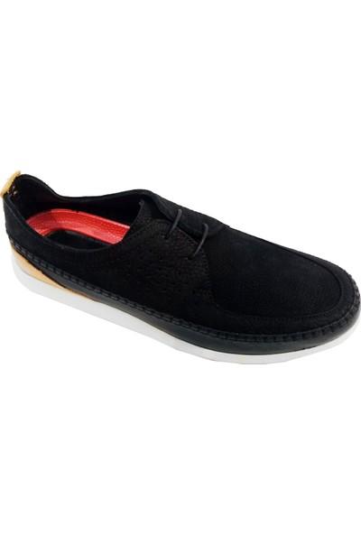 James Franco 0918 Erkek Ayakkabı