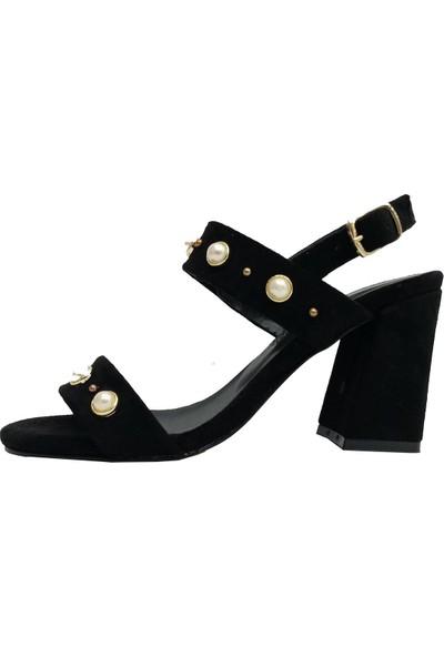 Sms 1607 Kadın Sandalet