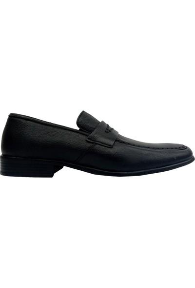 Yolcu 365 Deri Erkek Ayakkabı