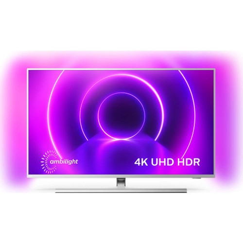 Philips 50PUS8505 50'' 126 Ekran Uydu Alıcılı 4K Ultra HD Android Smart LED TV