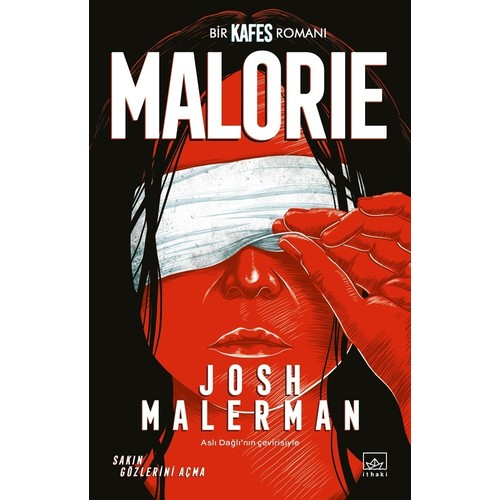 Malorie Bir Kafes Romanı - Josh Malerman