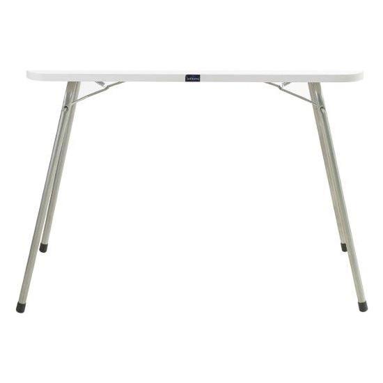 Byeren Piknik Masa 60 x 80 Beyaz