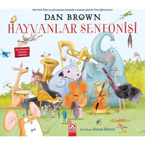 Hayvanlar Senfonisi - Dan Brown