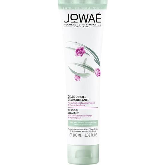 Jowae Oil In Gel Cleanser 100 ml Temizleme Yağı