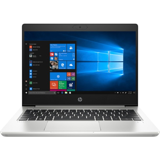 "HP ProBook 430 G7 Intel Core i7 10510U 8GB 512GB SSD Windows 10 Home 13.3"" FHD Taşınabilir Bilgisayar 1B7G3ES"